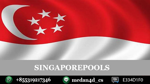 Syair Singapore Minggu 28 April 2019