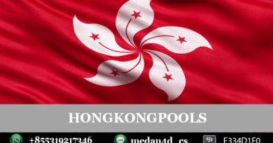 Syair Hongkong Minggu 14 April 2019