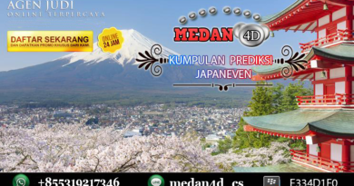 Prediksi JapanEven Minggu 07 April 2019