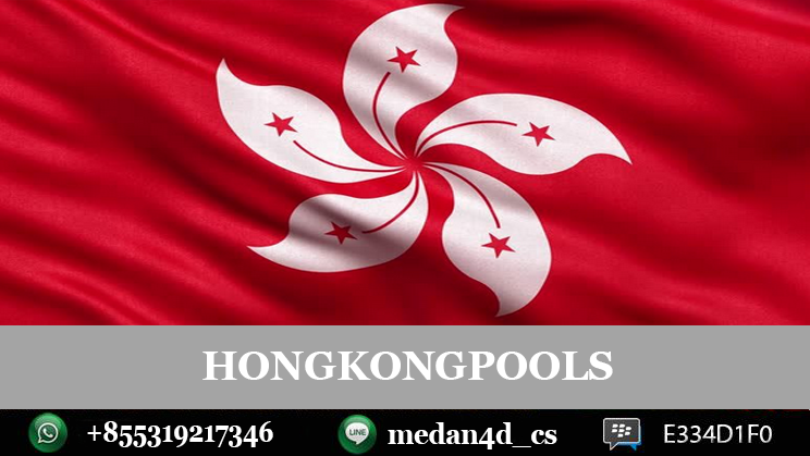 Syair Hongkong Senin 06 April 2019
