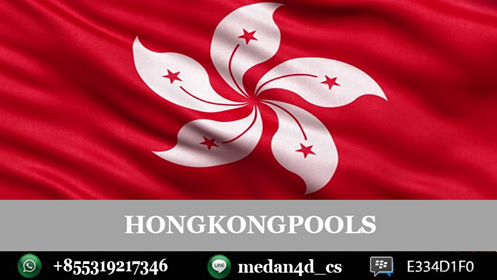 Syair Hongkong Senin 29 July 2019