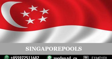 Syair Singapore Minggu 03 November 2019