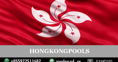 Syair Hongkong Kamis 20 August 2020